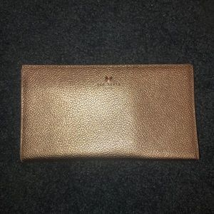 BRAND NEW Ted Baker Travel Wallet